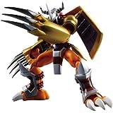 Bandai D-Arts Wargreymon Digimon Action Figure - Digital Monster Robo
