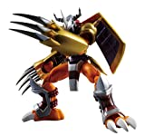 Bandai D-Arts Wargreymon Digimon Action Figure - Digital Monster Robo