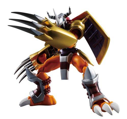 D-Arts Wargreymon (Figuren Digimon)