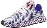 adidas Deerupt Runner W Scarpe da fitness Donna, Multicolore (Lilrea/Puract/Rojsho 000), 39 1/3 EU