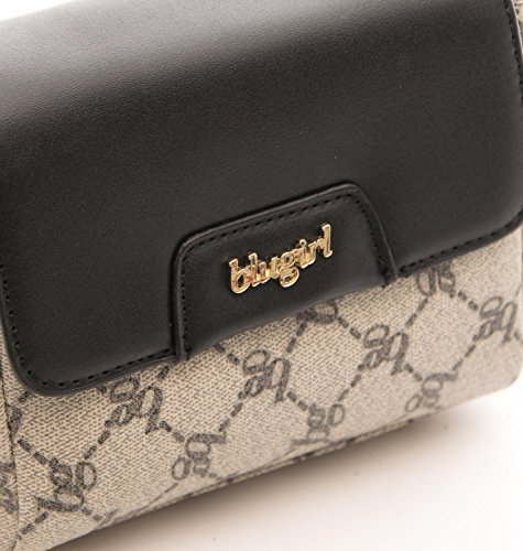 BLUGIRL Pochette Grace Small Crossbody Black 123006.810
