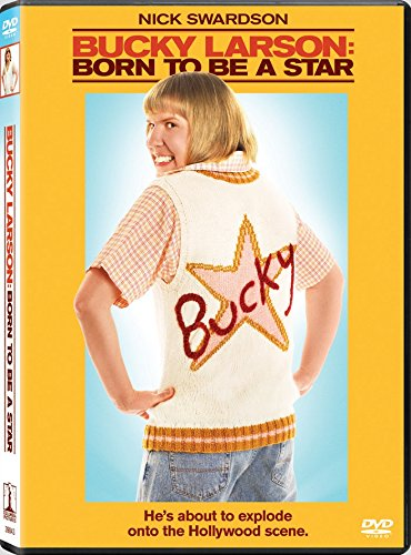 Bucky Larson: Born to Be a Star [DVD] [2011] for sale  Delivered anywhere in UK