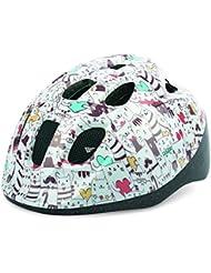 Polisport City Helm, mehrfarbig