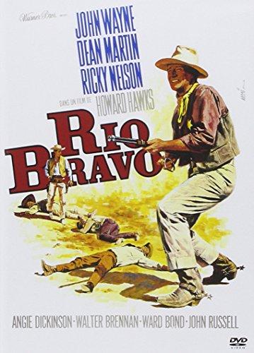 Rio bravo / Howard Hawks, réal. |