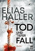 Tod und tiefer Fall (Ein Erik-Donner-Thriller 1)