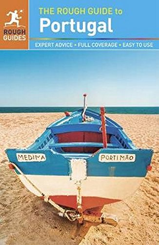 Portugal Rough Guide (Rough Guides)