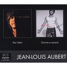 Roc' Eclair / Comme Un Accord (Coffret 2 CD)