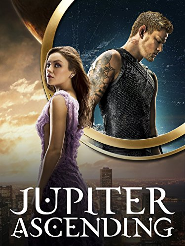 Jupiter Ascending [dt./OV] - Kreative Kostüm Leicht