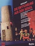 Die Entf?hrung Aus Dem Serail: Aix En Provence (Minkowski) [DVD] [2007] by Shahrokh Moshkin-Ghalam