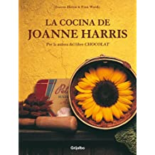 La cocina francesa de Joanne Harris/ The French Kitchen