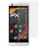 atFolix Schutzfolie kompatibel mit HTC Desire 626G / 626 Bildschirmschutzfolie, HD-Entspiegelung FX Folie (3X)