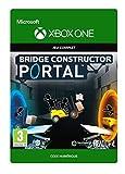 Bridge Constructor Portal | Xbox One - Code jeu à télécharger