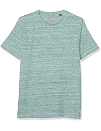 TOM TAILOR Kids Jungen T-Shirt Stripy Gindle Jersey Tee