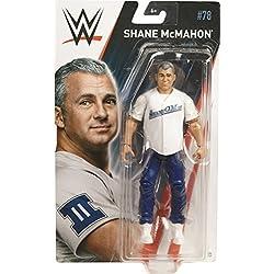 WWE SERIE BASIC 78 MATTEL ACTION FIGURE WRESTLING - Shane McMahon - SMACKDOWN ENERGIA GENERALE MANAGER