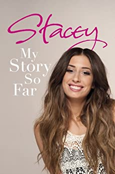 Stacey: My Story So Far by [Solomon, Stacey]