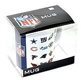 Limited Special NFL 2016 All Logo Mug/ Kaffeetasse