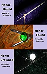 Honor Bound / Honor Found / Honor Crowned: The Spare Heir (English Edition)