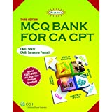 MCQ BANK FOR CA CPT (PADHUKA'S)