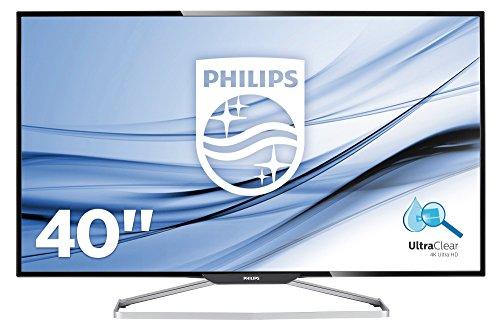 Philips BDM4065UC LCD Monitor 39.6