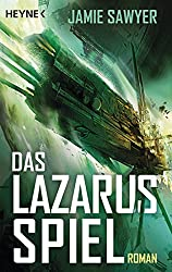 Das Lazarus-Spiel: Roman (German Edition)