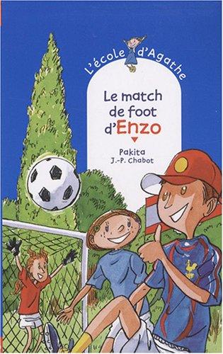"""<a href=""""/node/107892"""">Le match de foot d'Enzo</a>"""