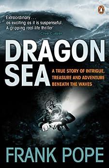 Dragon Sea par [Pope, Frank]
