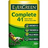 EverGreen 200sqm Complete 4-in-1 Lawn Care