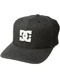 DC Hombres Capstar TX Gorra de béisbol