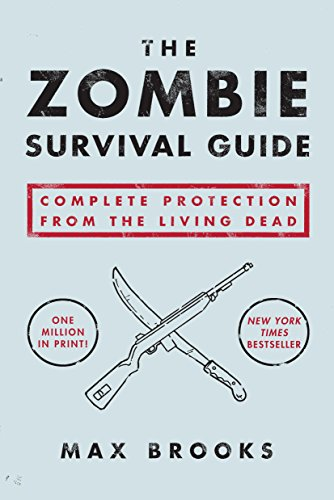 Guide: Complete Protection from the Living Dead (English Edition) ()