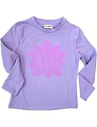 Step In GLAM Mädchen Langarm-Shirt, 3558