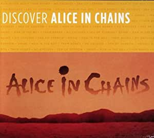 Discover Alice in Chains