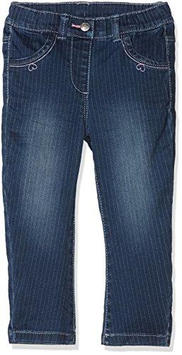 s.Oliver Baby-Jungen 65.708.71.3038 Jeans, Blau (Dark Blue Denim Stretch 56Z7), 86