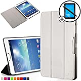 Forefront Cases Samsung Galaxy Tab 3 8.0 Étui Housse Coque Smart Case Cover Stand -...