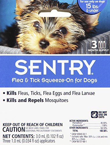 sergeants-pet-care-prod-3-count-sentry-flea-and-tick-squeeze-on-dog-drop-upto-15-lb-by-sergeants-pet