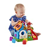 Fisher Price Laugh & Learn Smart Stages ...