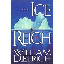 Ice Reich (English Edition)