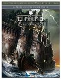 Loup Solitaire - jeu de rôle - Le Livre d'Aventure