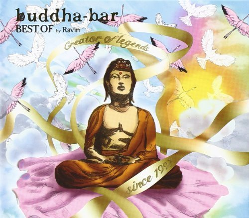 Buddha Bar: Best of by VARIOUS ARTISTS (2013-12-03)