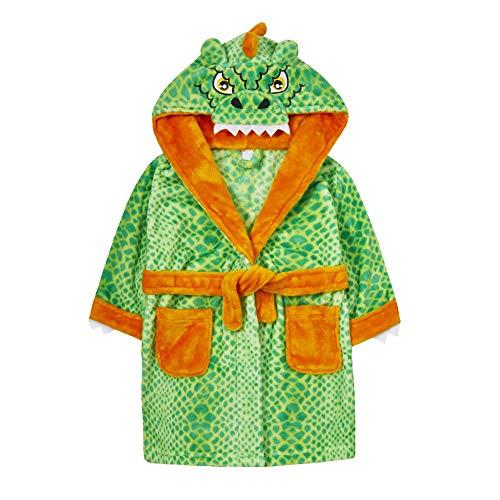 Minikidz by The Pyjama - Albornoz niños
