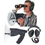 Parabol-Richtmikrofon