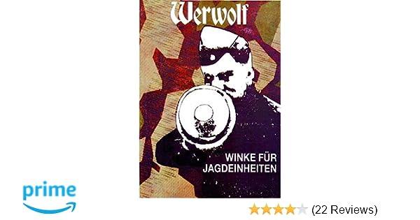 werwolf winke fur jagdeinheiten