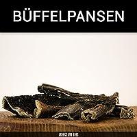 Pansen, Büffelpansen - 1000g - von George and Bobs