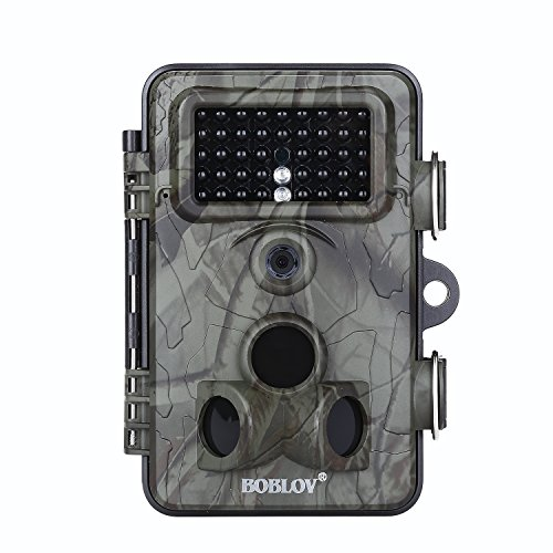 This is the best trail camera I have purchased