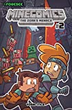 Minecomics - The Zork´s Menace 02