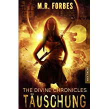 THE DIVINE CHRONICLES 2 - TÄUSCHUNG