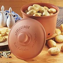 Römertopf Vorratstopf für 3 Kg Kartoffel