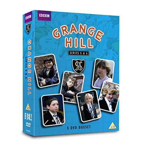 Grange Hill : BBC TV Series 5 & ...