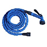 50 Feet Expanding Magic Hose Pipe Expandable Garden - Best Reviews Guide