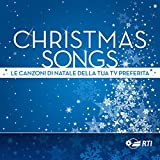 Christmas Songs - Le canzoni di Natale della tua TV preferita