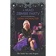 Mad Zombie Party (Wrc 4) (The White Rabbit Chronicles)